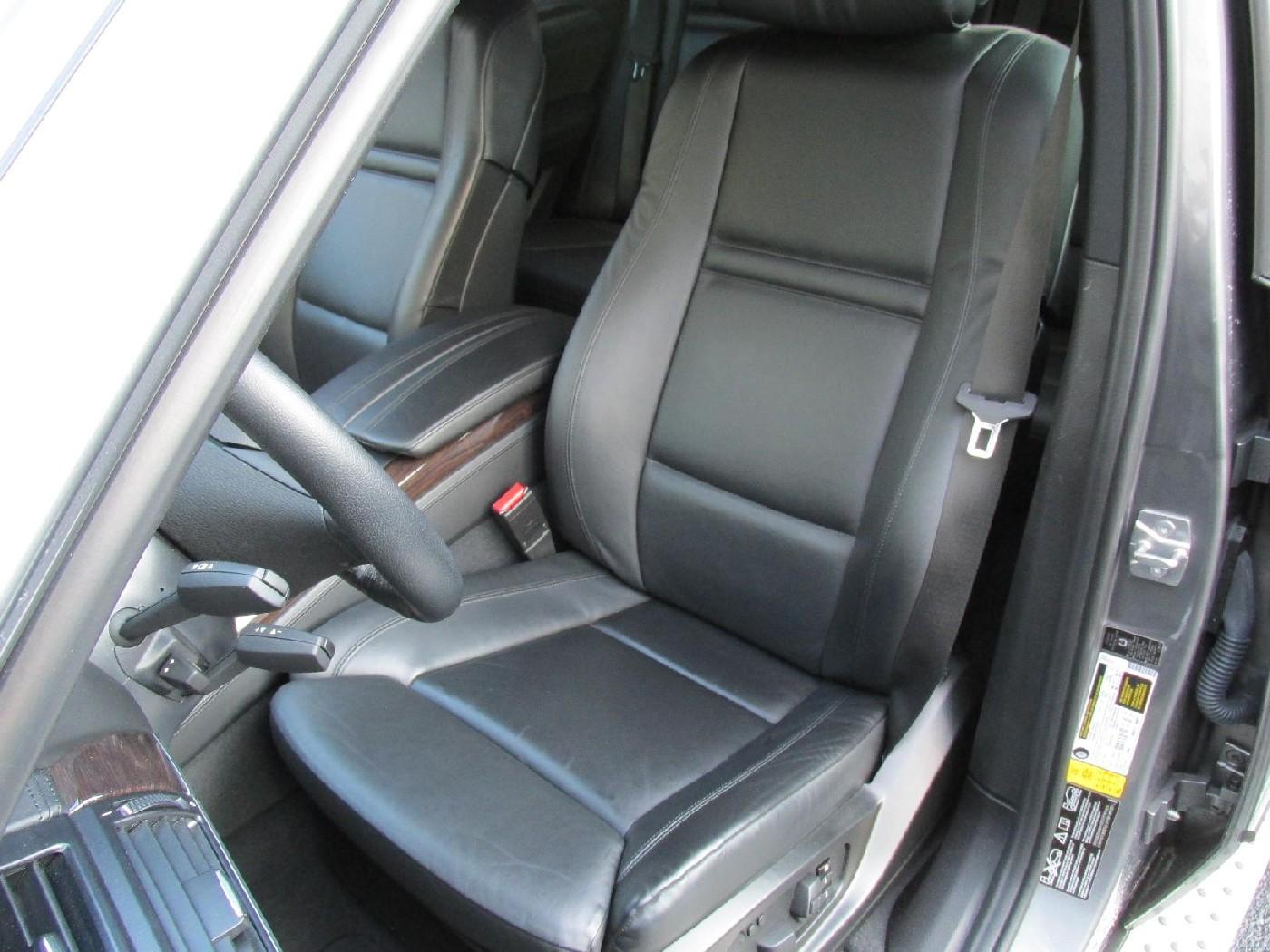 Multicontour Seats Xbimmers Com Bmw X6 Forum X5 Forum