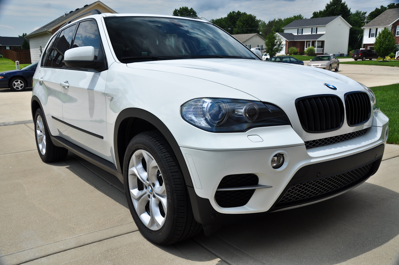 for sale very clean 2011 bmw x5d w sav package bmw m5 forum and m6 forums. Black Bedroom Furniture Sets. Home Design Ideas