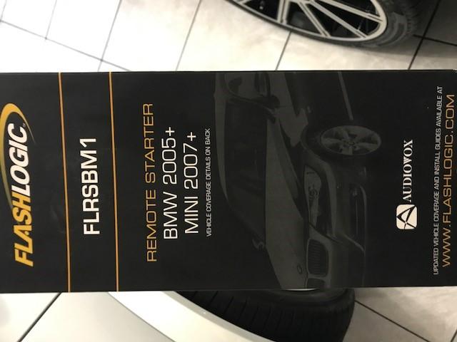 Update for Remote starts? - XBimmers com | BMW X6 Forum X5 Forum