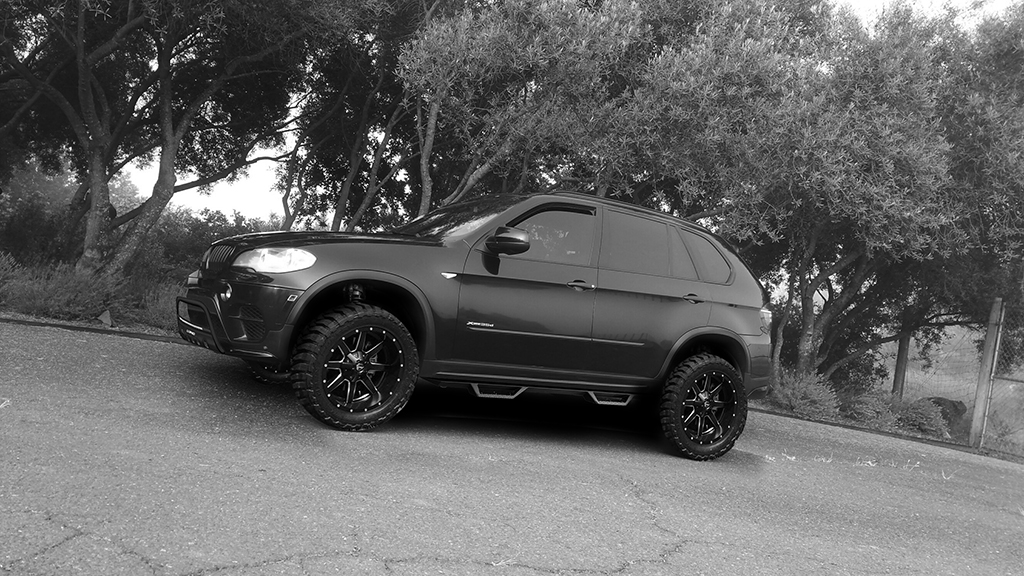 Potential E70 Lift Kit X5 Needed In Il
