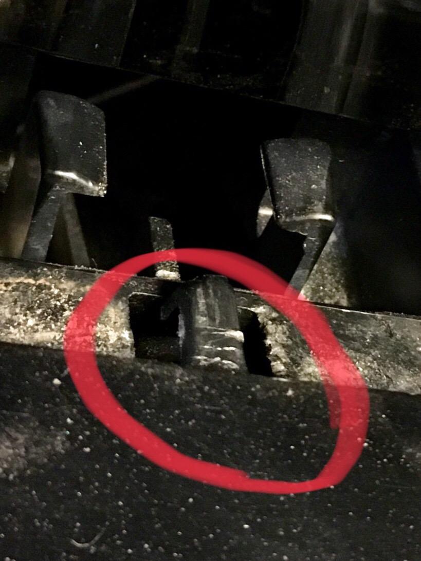 bmw x5 e70 rear bumper removal