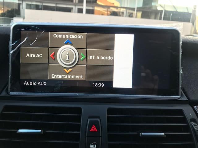 Zbox Carplay