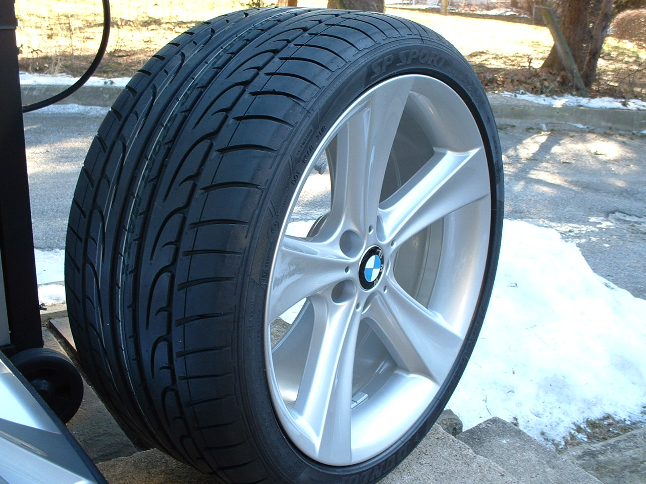 Style 275 Amp Style 128 Wheels Tires Tmps For Sale