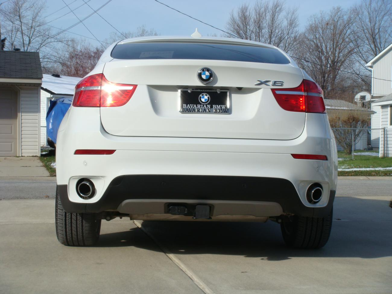 Bmw X6 Towing Package Html Autos Post