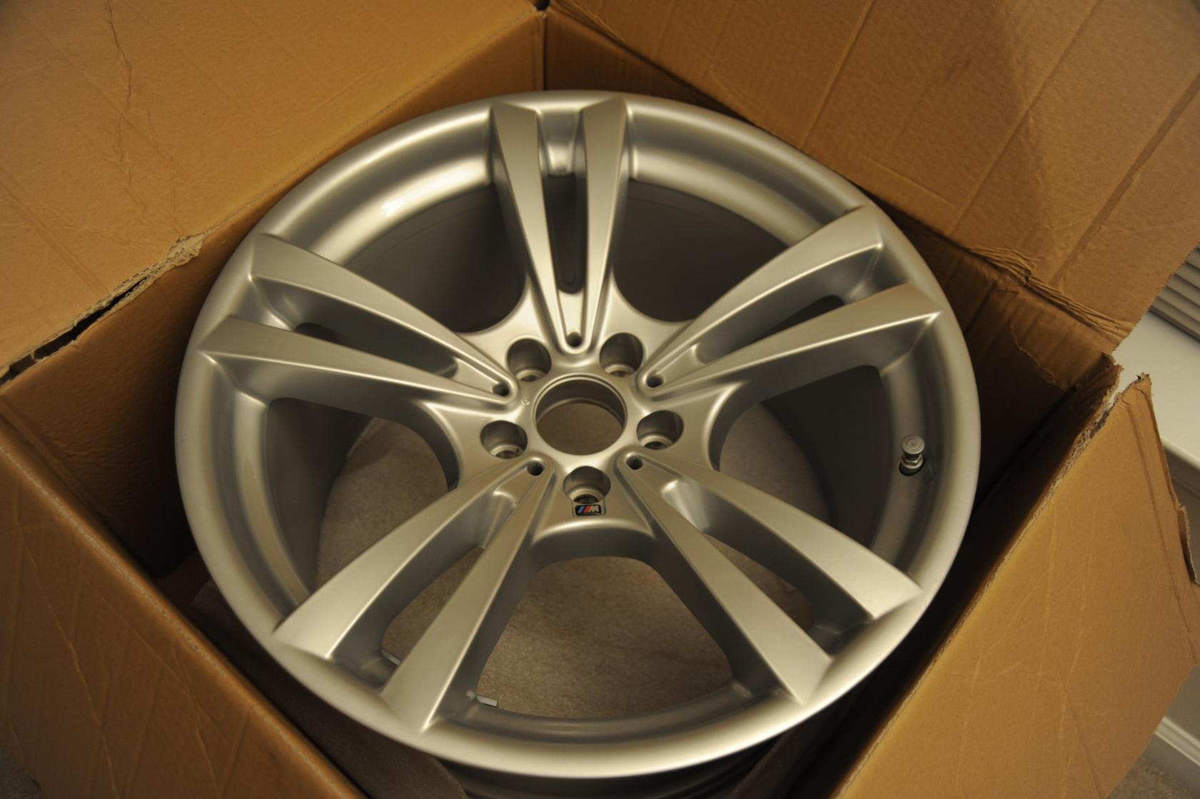 Bmw Of Houston >> 2011 Bmw X5 M Rims For Sale