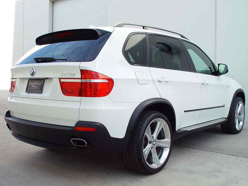 Bmw 21 Quot Oem X5 Wheels Tires Amp Tpms Style 128 Chrome As New