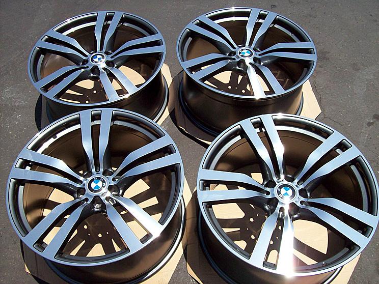 Fs 22 Quot X5 M Style Wheels Reps 800 Set