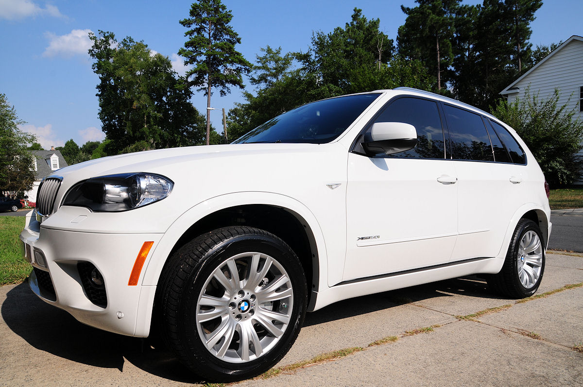 My X I M Sport - 2011 bmw x5 sport package