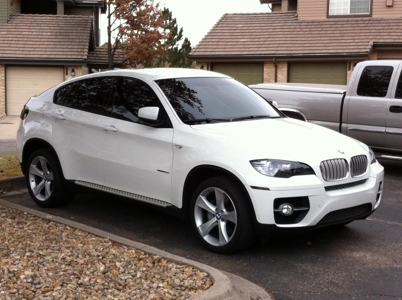 2014 Bmw X6 South Africa Html Autos Post