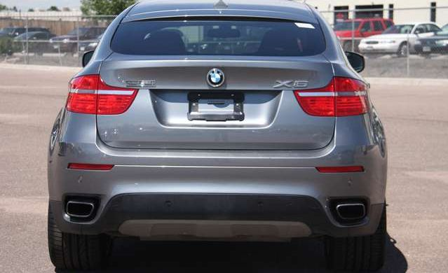2010 Bmw X5 35d Towing Capacity | Autos Post