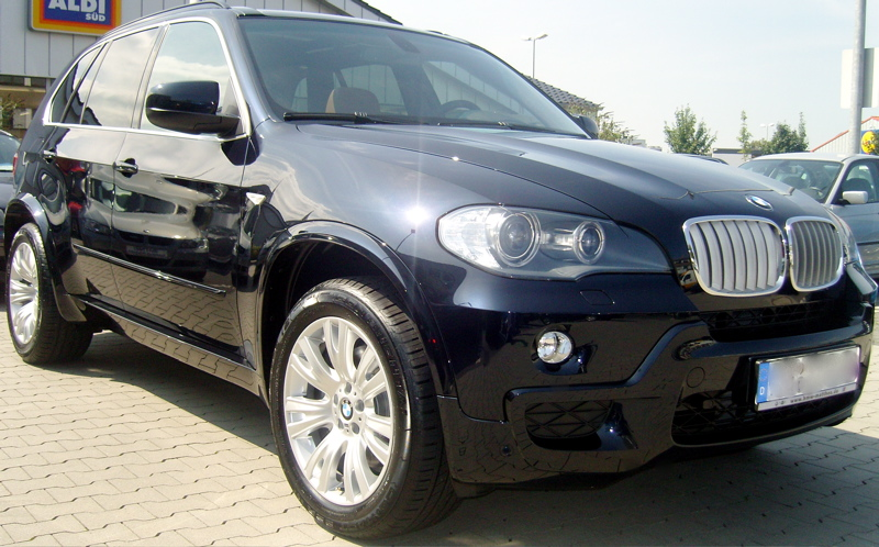 Style 223m Bmw X5 M Sport Package 19 Quot Rims With