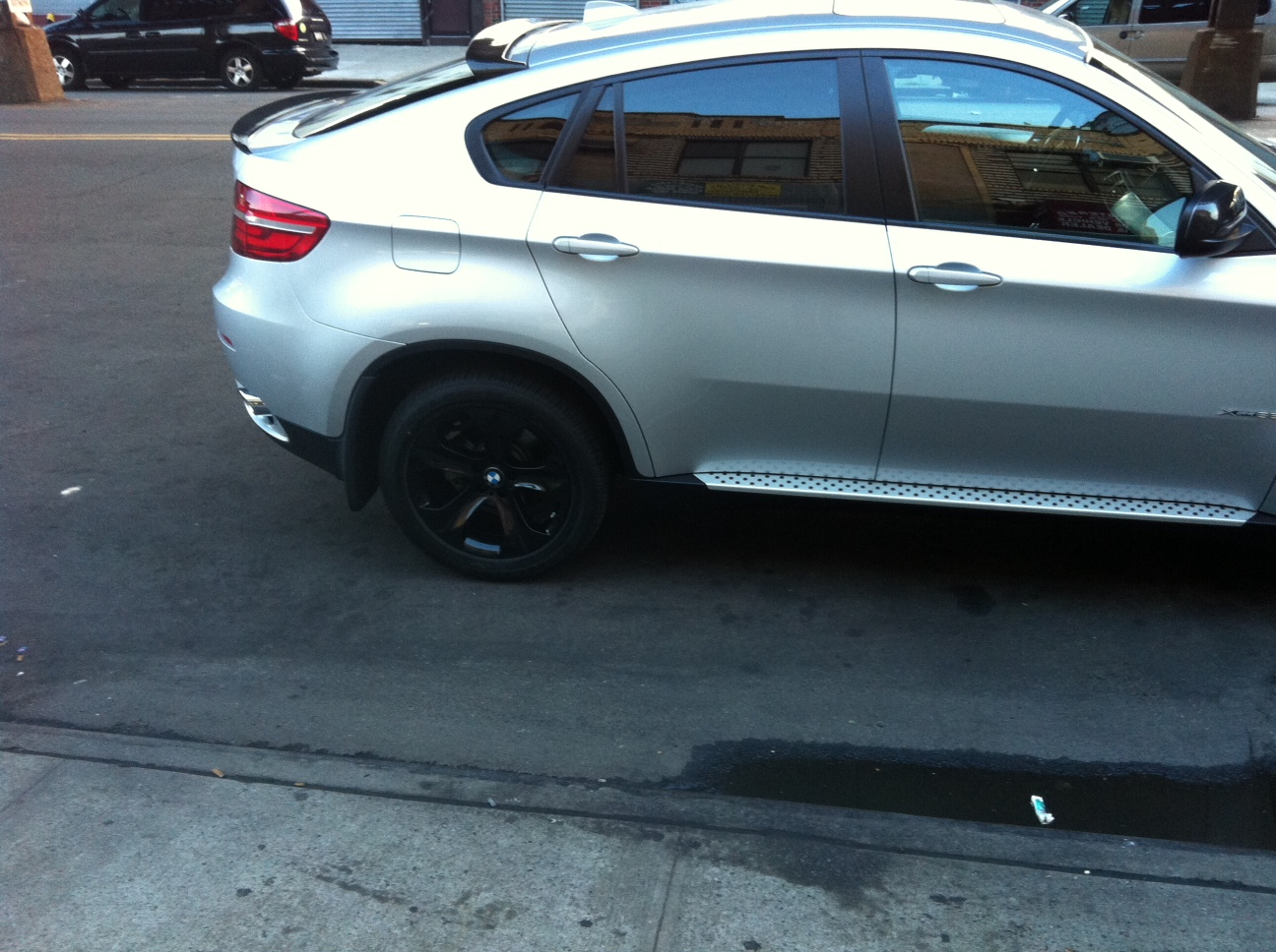 Xbimmers Com Bmw X6 Forum X5 Forum View Single Post