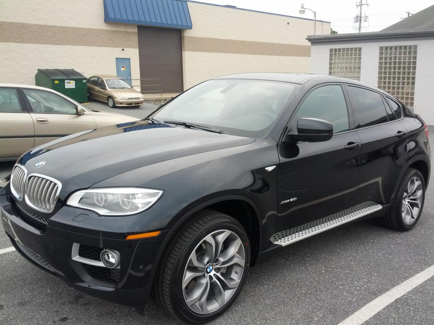 so close 2013 bmw x6 xdrive50i m perf upgrades. Black Bedroom Furniture Sets. Home Design Ideas