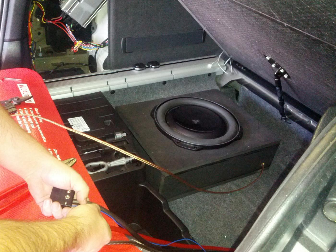 So Close 2013 Bmw X6 Xdrive50i M Perf Upgrades
