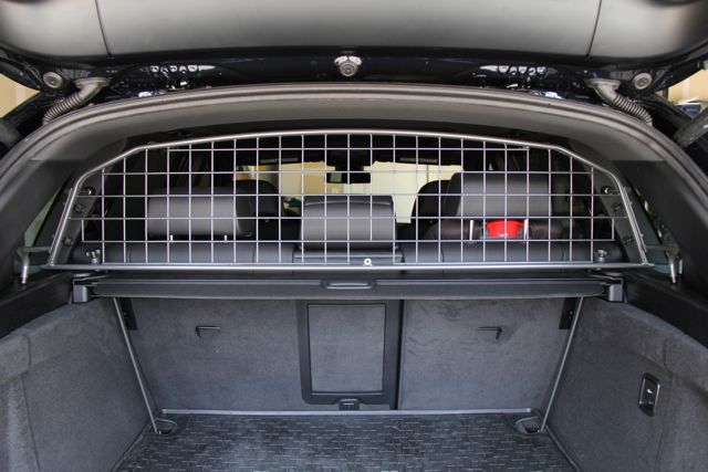 Travall Pet Barrier Installed In X5