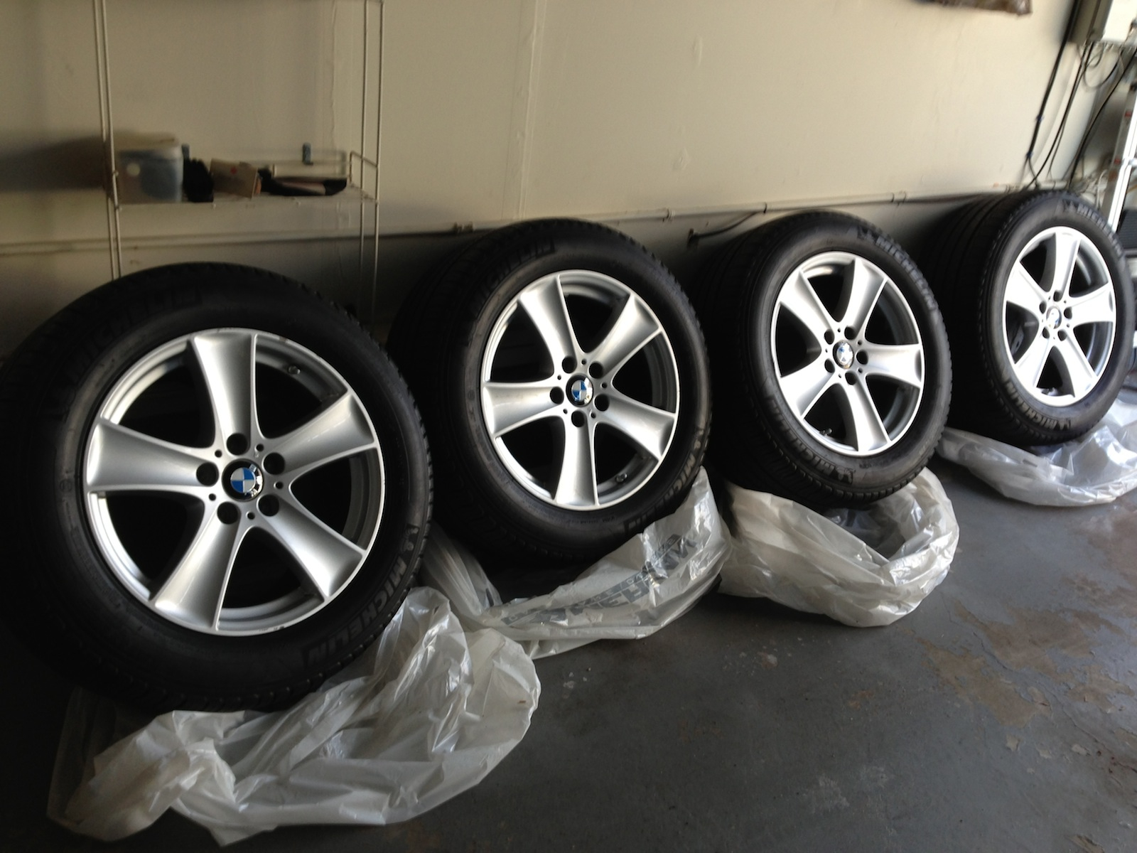 forums bmw attached showthread rims styles stagered rim style attachment oem images