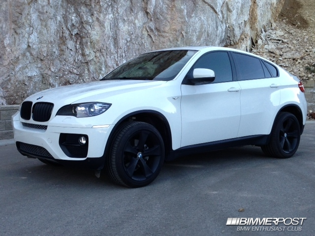 Smed S 2013 Bmw X6 35i Bimmerpost Garage