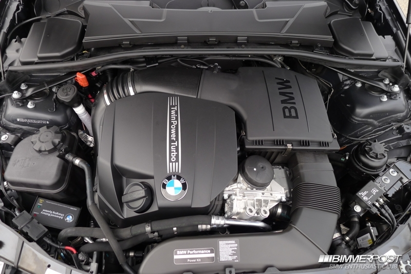 Williewonkerzs BMW Xi Spec Edition BIMMERPOST Garage - 2011 bmw 335xi