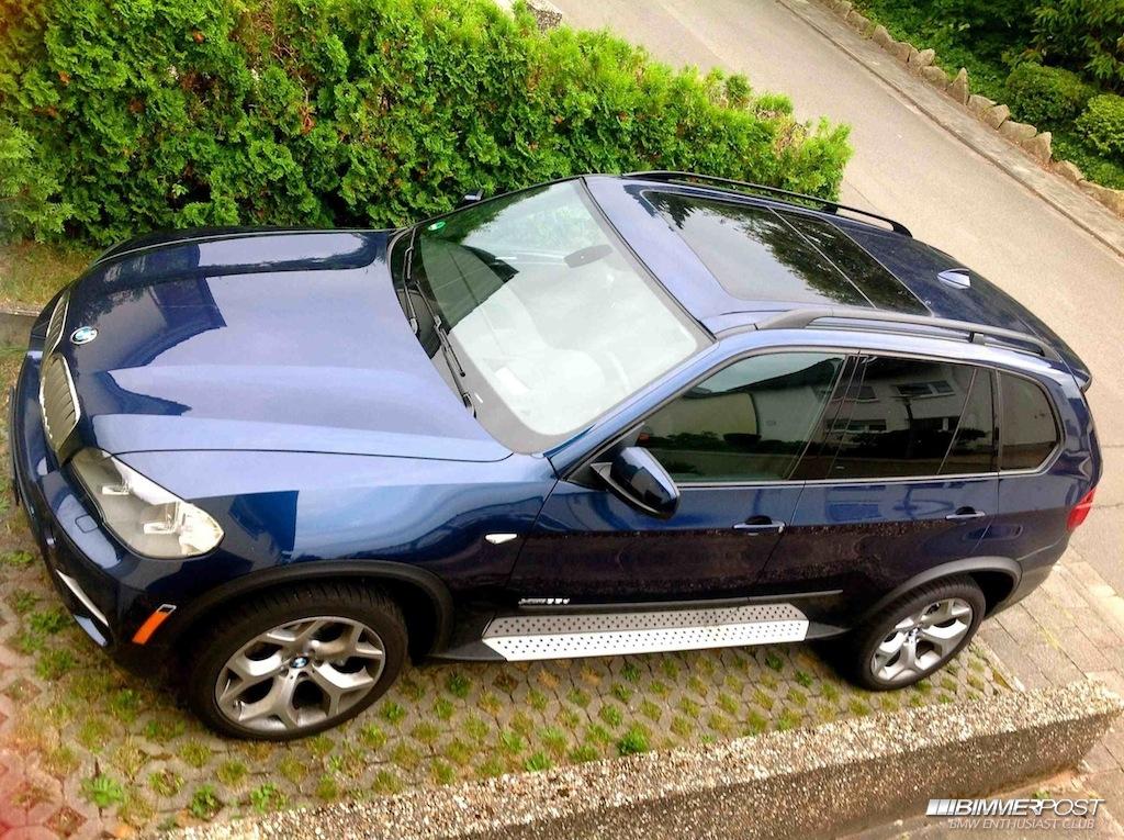 bassman1121s 2012 BMW X5 35d  BIMMERPOST Garage