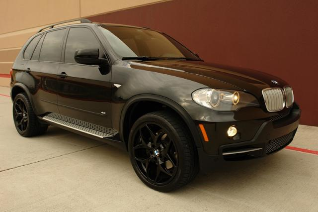 This Is My First BMW 2008 X5 Sport With 21 Black Wheels Any Advice Would Be Appreciated I Am Thinking Of Trading The And Tires For Some 20