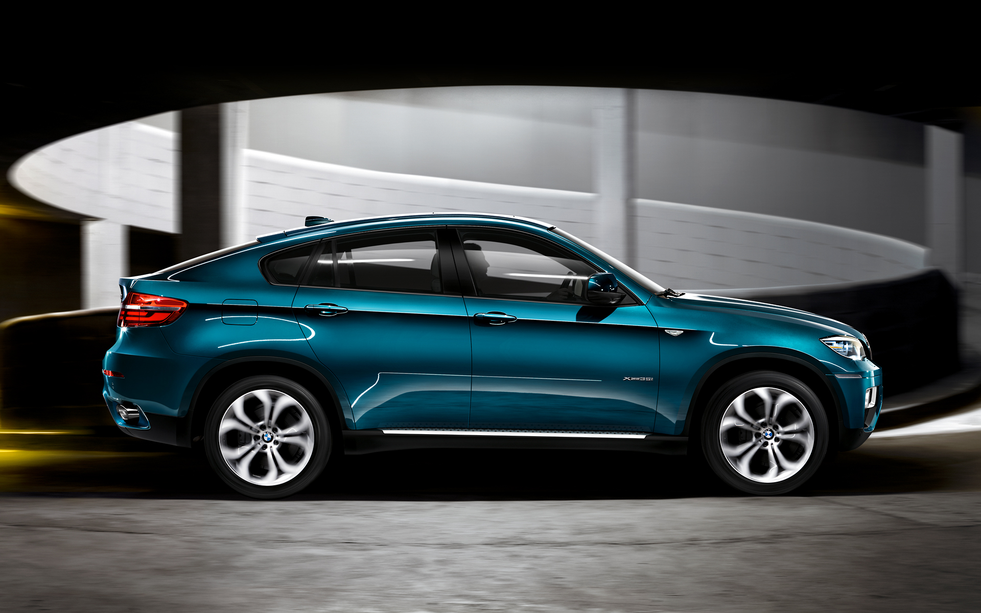 2013 BMW X6 LCI (Facelift) Announced - XBimmers.com | BMW X6 Forum X5 ...