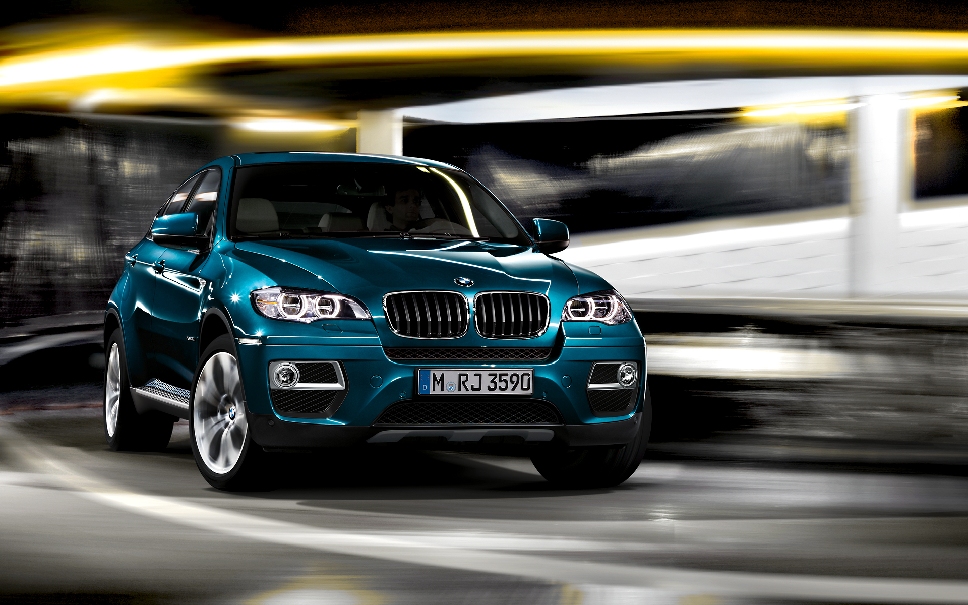 2013 Bmw X6 Lci Facelift Announced