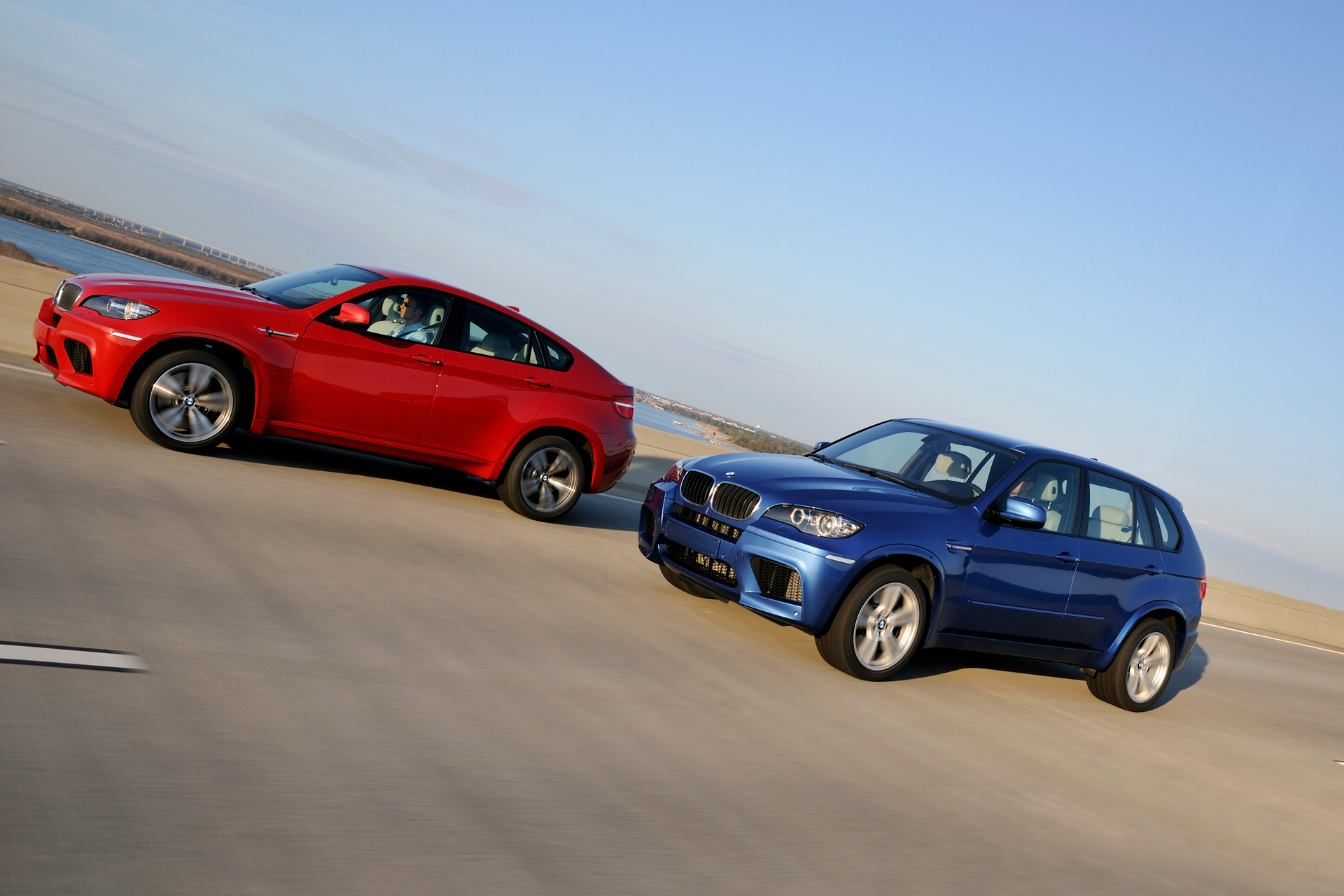 Official Bmw X6 M And X5 M Thread Wallpapers Video