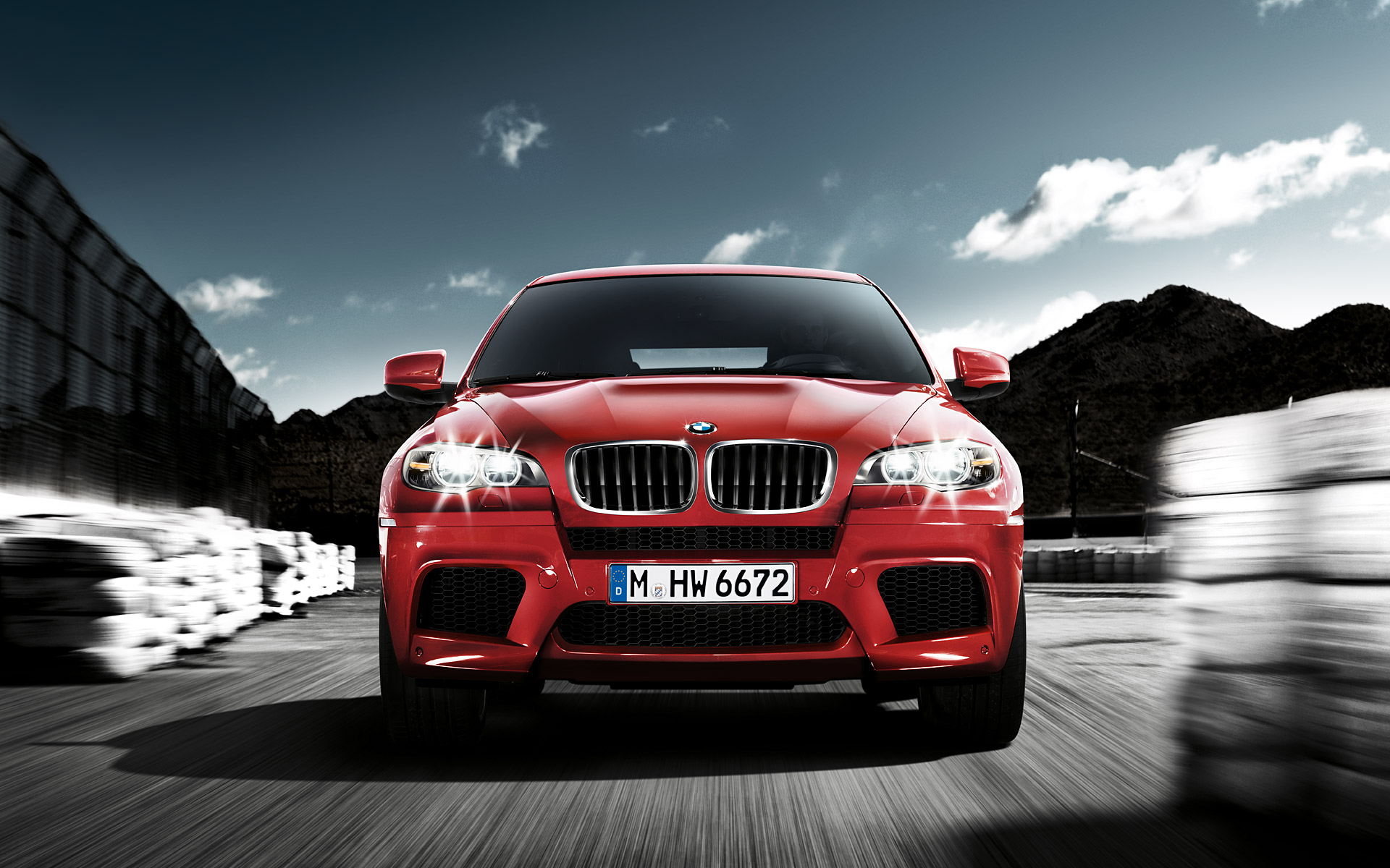 2013 bmw x6 m lci pricing 93 795 arrives in may. Black Bedroom Furniture Sets. Home Design Ideas